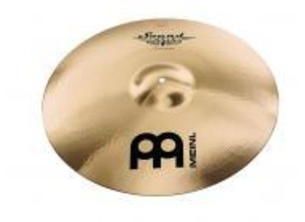 Meinl Soundcaster Custom Medium Ride 20""