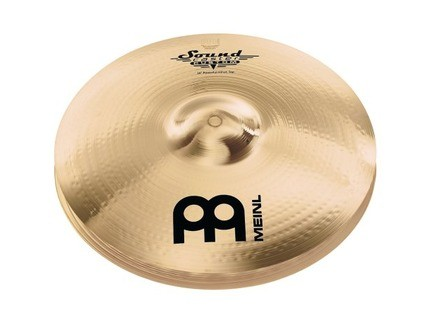 Meinl Soundcaster Custom Powerful Hihat 14""