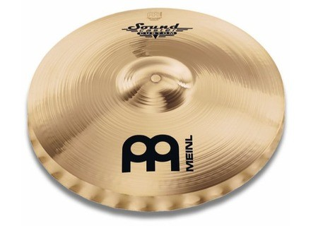 Meinl Soundcaster Custom Powerful Soundwave Hihat 14""