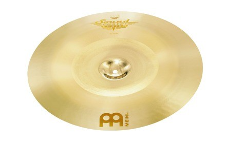 Meinl Soundcaster Fusion China 20""