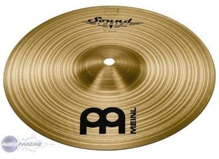 Meinl Soundcaster splash 08""