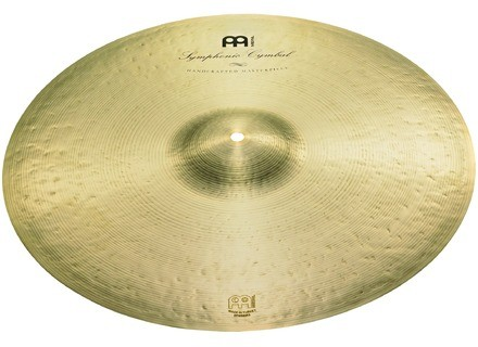 """Meinl Symphonic Suspended Cymbal 17"""""""