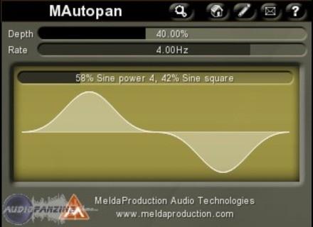 MeldaProduction MAutopan