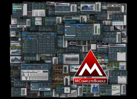 MeldaProduction MCompleteBundle 14