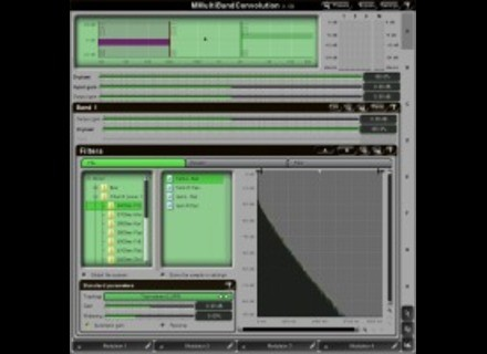 MeldaProduction MMultiBandConvolution