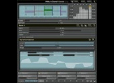 MeldaProduction MMultiBandVibrato