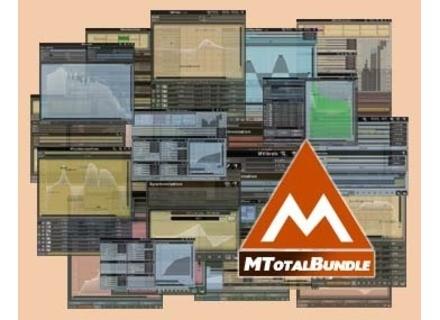 MeldaProduction MTotalBundle 3