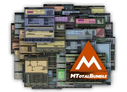 MeldaProduction MTotalBundle 5