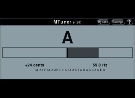 MeldaProduction MTuner