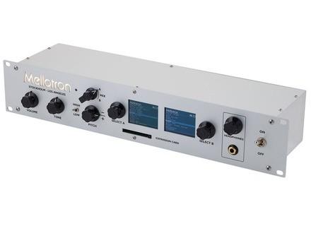 Mellotron M4000D Digital Rack