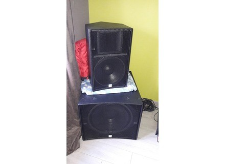 Melrow Audio icare15