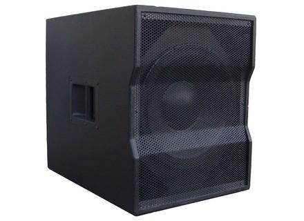 Melrow Audio S15