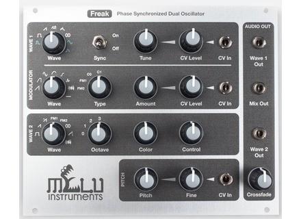 Melu Instruments Freak