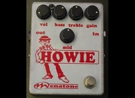 Menatone Howie