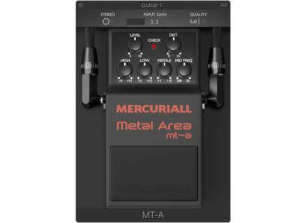 Mercuriall MT-A