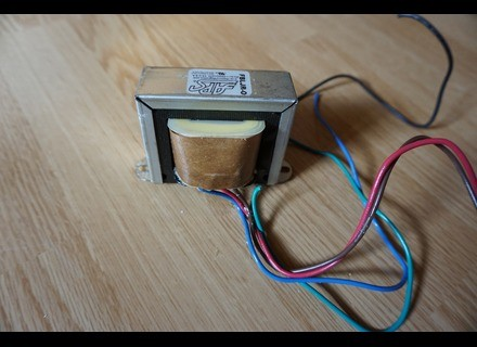 Mercury Magnetics FBLJR-O (Fender Blues Junior Output Transformer)