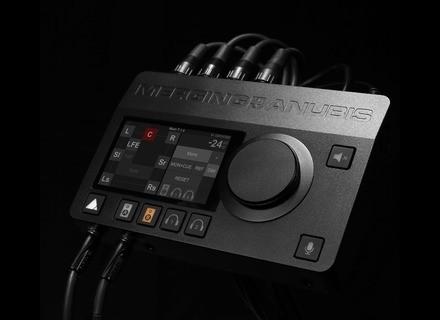 Merging Technologies Anubis