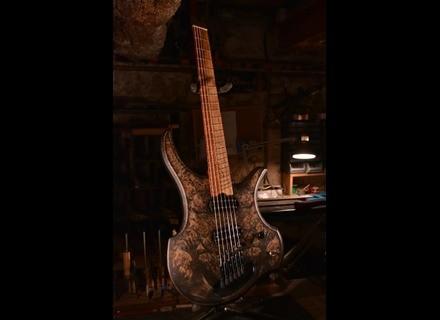 Mermet Guitares Sidh
