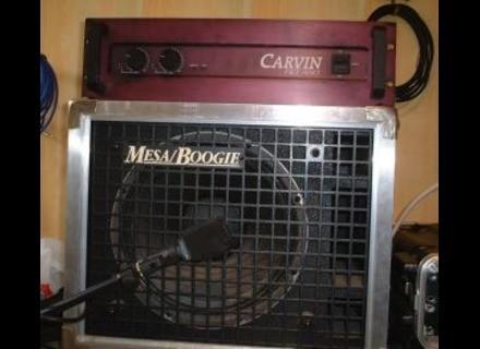 Mesa Boogie 1x12 Electrovoice