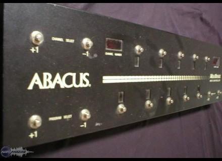Mesa Boogie Abacus