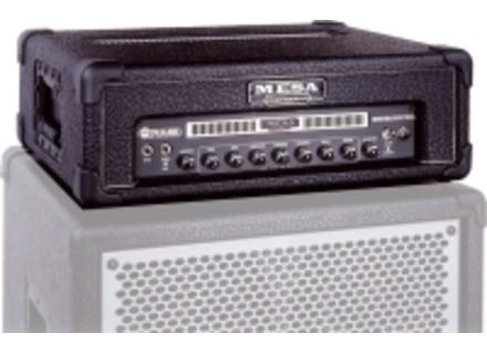 Mesa Boogie Big Block