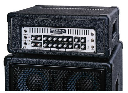 Mesa Boogie Big Block