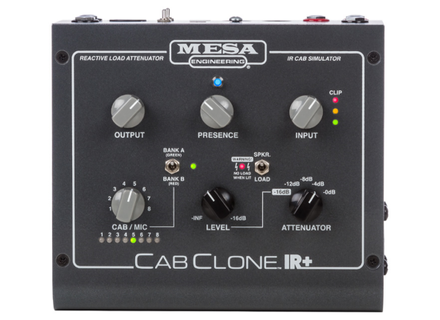 Mesa Boogie CabClone IR+