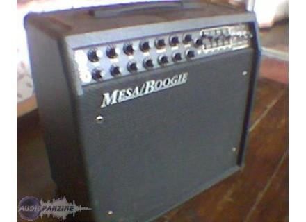Mesa Boogie Dual Caliber