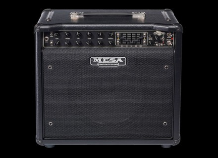 Mesa Boogie Express Plus