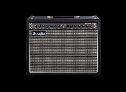 Mesa Boogie Fillmore 100
