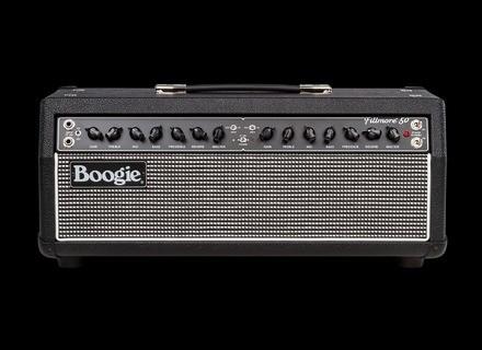 Mesa Boogie Fillmore 50 Head