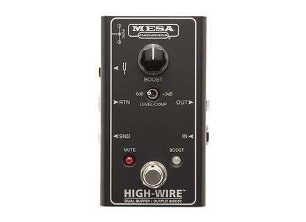Mesa Boogie High-Wire Dual Buffer