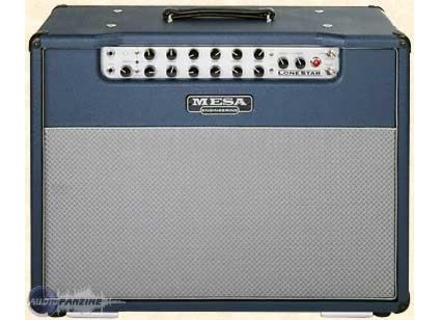 Mesa Boogie Lone Star Classic 1x12 Combo
