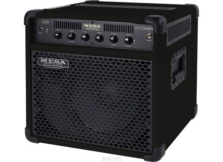 Mesa Boogie M3 Carbine Combo
