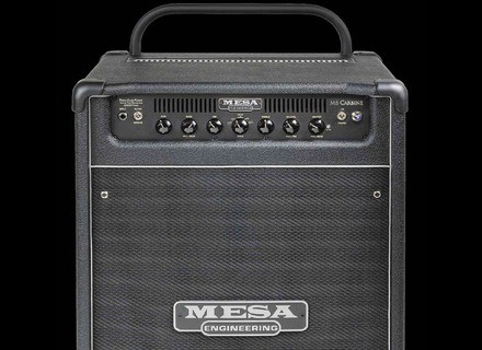 Mesa Boogie M6 Carbine Combo