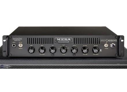 Mesa Boogie M3/M6/M9