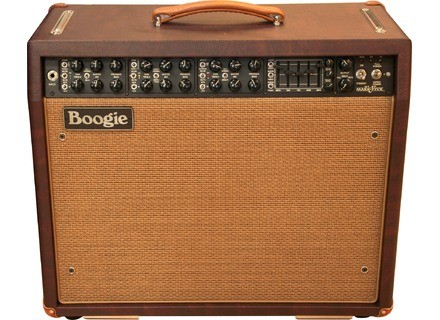 Mesa Boogie Mark Five 40th Anniversary Combo Custom