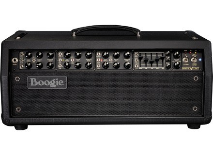 Mesa Boogie Mark Five Head