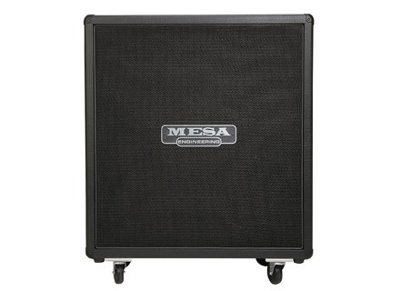 Mesa Boogie Recto 4x12 Standard Straight