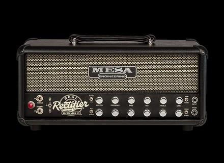 Mesa Boogie Recto-Verb 25 Head