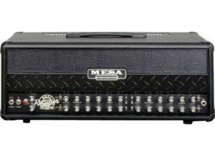 Mesa Boogie Road King Head
