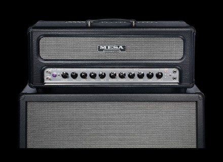 Mesa Boogie Royal Atlantic