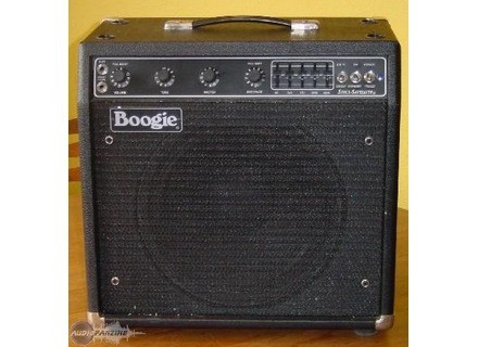 Mesa Boogie Satellite