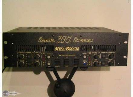 Mesa Boogie Simul 395 Stereo