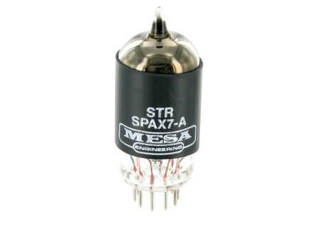 Mesa Boogie SPAX 12AX7