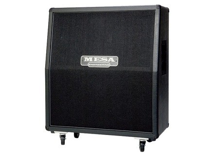 Mesa Boogie Stiletto 4x12 Traditional Slant