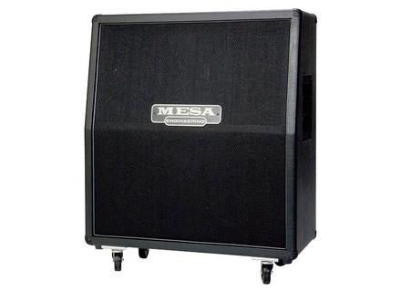 Mesa Boogie Stiletto 4x12 Traditional Slant