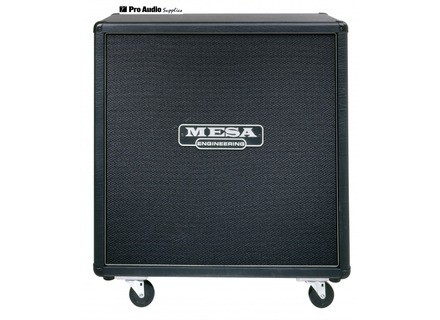Mesa Boogie Stiletto 4x12 Traditional Straight
