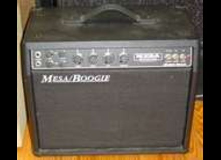 Mesa Boogie Subway Rocket 1x10 Combo