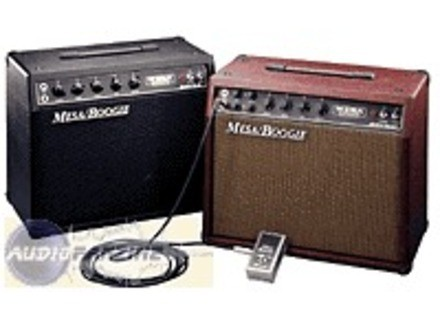 Mesa Boogie Subway Rocket 1x12 Combo